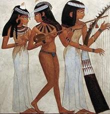 Waxing History & Origins